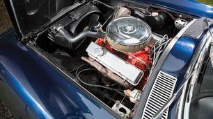 Deze legendarische Corvette Sting Ray kan van jou zijn!
