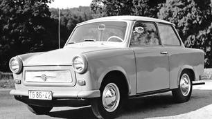 Deze 5 dingen wist je nog niet over de Trabant!