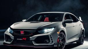 Honda Civic Type R : La bête est de retour !