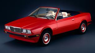 Extreme gebruikskosten: Maserati Biturbo, de fragiele Italiaan