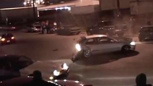 Vidéo - Quand une course de rue vire au fiasco