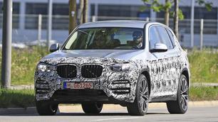 Scoop: BMW X3