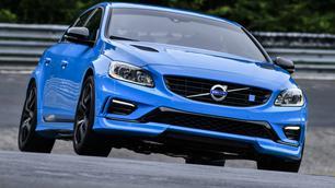 Volvo: Polestar wordt merk van elektrische sportwagens