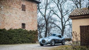 Pourquoi cette Ferrari de 1950 est-elle si spéciale ?