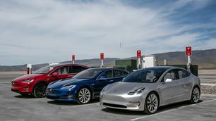 Hybrides en elektrische auto's binnenkort minder bevoordeeld?
