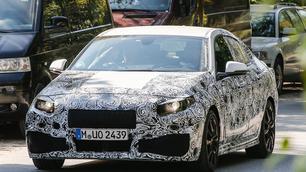 Scoop: BMW 2-Reeks Gran Coupe