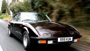 Vergeten model: Monica 560, de Franse Aston Martin