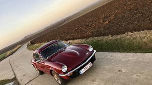 Vergeten model: Triumph GT6, klein maar dapper