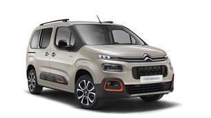Video: Citroën Berlingo, derde generatie van deze Franse gezinsvriend