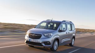 Opel Combo Life: de Frans-Duitse alliantie