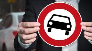 L'Allemagne interdit les diesels dans les villes