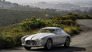 Waarom deze Maserati evenveel waard is als twee Bugatti Chirons (+ video)