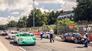 Historic Grand Prix: nostalgie op Zolder!