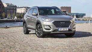 Ook de Hyundai Tucson kiest voor 48 volt