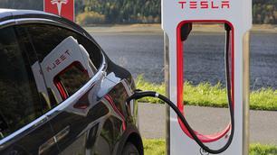 Tesla Model Y: de compacte SUV wordt concreter