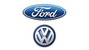Les géants Ford et Volkswagen prêts à unir leurs forces