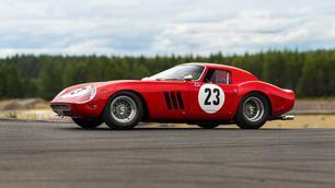 Video: verbreekt deze klassieke Ferrari het record van duurste auto ooit?