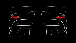 Koenigsegg werkt aan een nieuwe supercar
