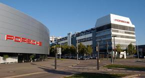 Construire le Porsche Taycan électrique à Stuttgart n'est pas aussi simple qu'il n'y paraît