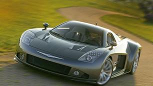 Vergeten conceptcar: Chrysler ME Four-Twelve, de geaborteerde supersporter