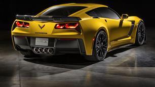 Corvette weldra met middenmotor en 1.000 pk?
