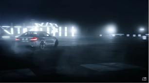 Video: de BMW M2 Competition snijdt hout… al driftend!