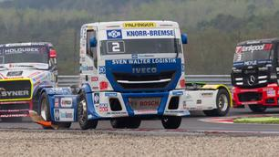 FIA European Truck Racing Championship: spektakel verzekerd!