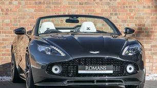Waarom 800.000 euro voor deze zeldzame Aston Martin peanuts is