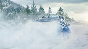 Toyota nous prépare-t-il une Prius… à quatre roues motrices ?