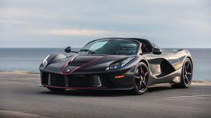 Investering maal vier: deze Ferrari was de beste belegging van de afgelopen jaren