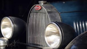 """Veilinghuis vindt drie vergeten Bugatti's in Belgische garage: """"Iedereen droomt van zo'n schattenjacht"""""""