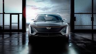 EV Concept : Cadillac part à l'assaut de Tesla !