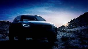 Waagt Subaru zijn kans in het segment van de SUV-coupé?
