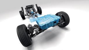 Subaru's boxermotor gaat elektrisch