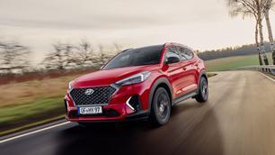 Hyundai Tucson: sportiever en meer hybride