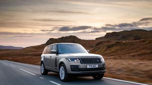 Range Rover krijgt geëlektrificeerde zes-in-lijn