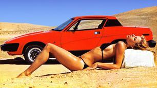 Vergeten model: Triumph TR7, de zwanenzang…
