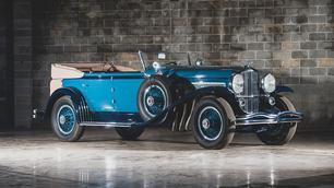 Deze cabrio uit de jaren 1930 is even veel waard als een McLaren Senna
