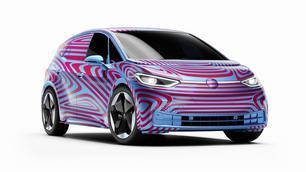 Je kunt vanaf nu een elektrische Volkswagen ID3 reserveren
