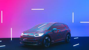 Volkswagen ID3 1ST werd al 10.000 keer gereserveerd in 24 uur