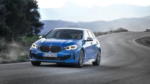 Officieel: dit is de nieuwe BMW 1-Reeks