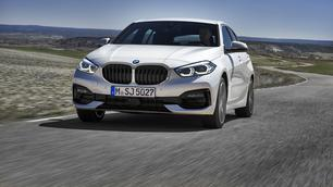 De nieuwe BMW 1-Reeks in 7 cijfers