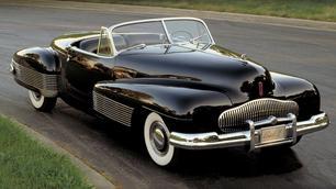 Vergeten concept: Buick Y-Job, het eerste conceptmodel ooit