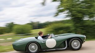 Te koop: Aston Martin DB3S met indrukwekkend sportpalmares voor… 10 miljoen dollar