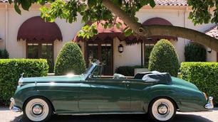 Te koop: bloedmooie en exclusieve Rolls-Royce van Hollywoodlegende