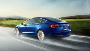 Duitsers hebben vragen bij kwaliteit van Tesla Model 3