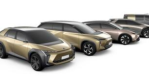 Toyota et Suzuki s'orientent vers une Alliance
