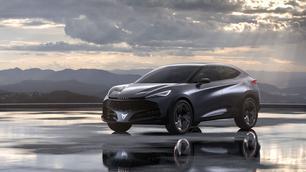 Cupra Tavascan: elektrische SUV-coupé