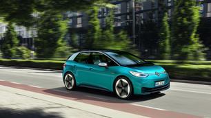 Officieel: Volkswagen ID.3, de verwachte elektrische revolutie