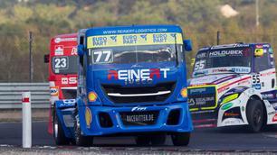 H.Essers FIA ETRC Belgian Truck Grand Prix: spektakel in XXL-formaat!